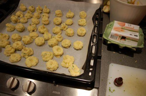 aardappelrosetjes