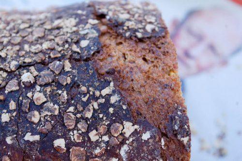brood zonder zwart