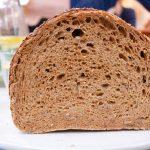 leren brood bakken