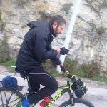 de fietser (dag 20)