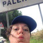Ik ben naar Palermo gefietst (dag 24)