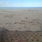het parelwitte strand van San Vito Lo Capo (dag 30)
