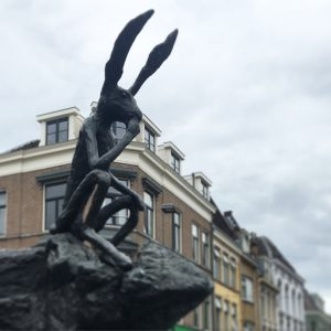 Onbewogen Verhalen in Utrecht
